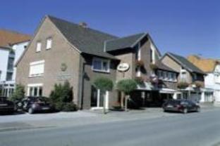 Hotel Reckord, Gütersloh