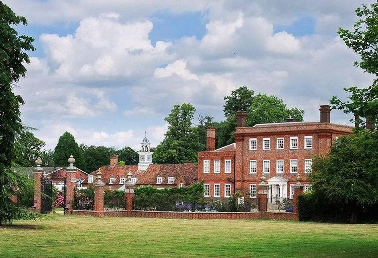 Champneys Henlow Hotel, Central Bedfordshire