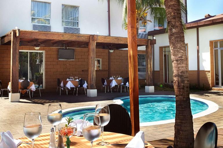 Comfort Inn Real San Miguel San Miguel, San Miguel
