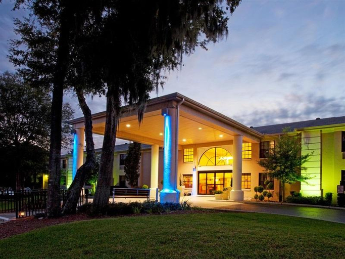 Comfort Inn Ocala Silver Springs, Marion