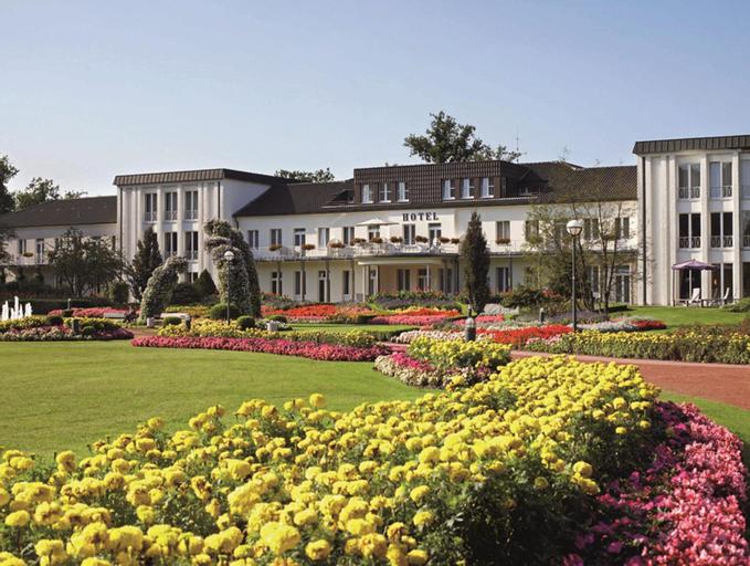 Best Western Premier Park Hotel & Spa, Paderborn