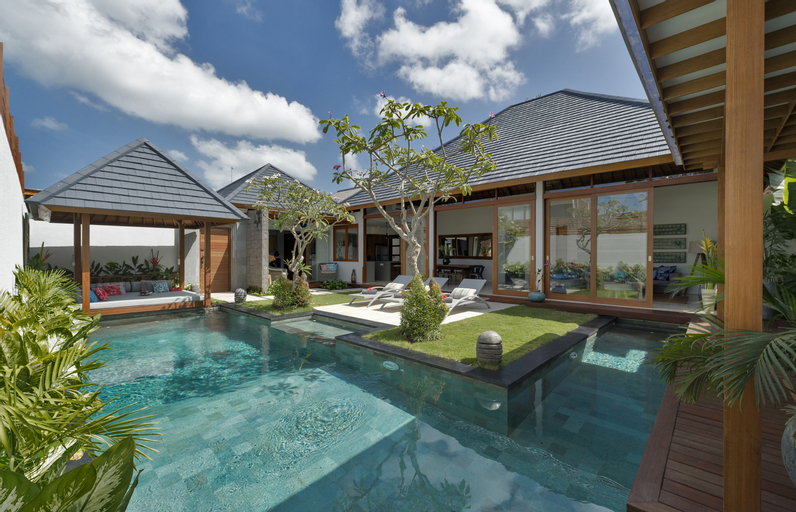 Villa Sanook, Badung