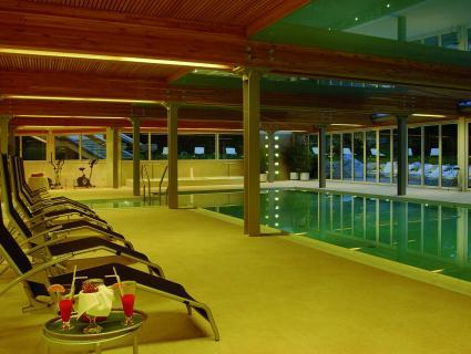 Classic Hotel Meranerhof, Bolzano