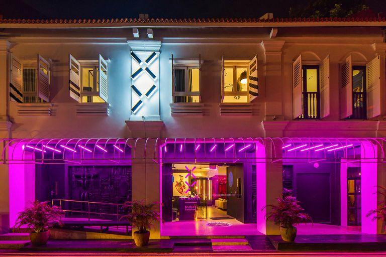 XY Hotel Bugis by ASANDA Hotels and Resorts (SG Clean Certified), Rochor