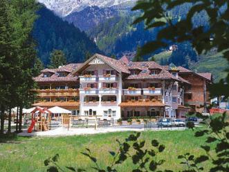 Hotel Diamant Park, Trento