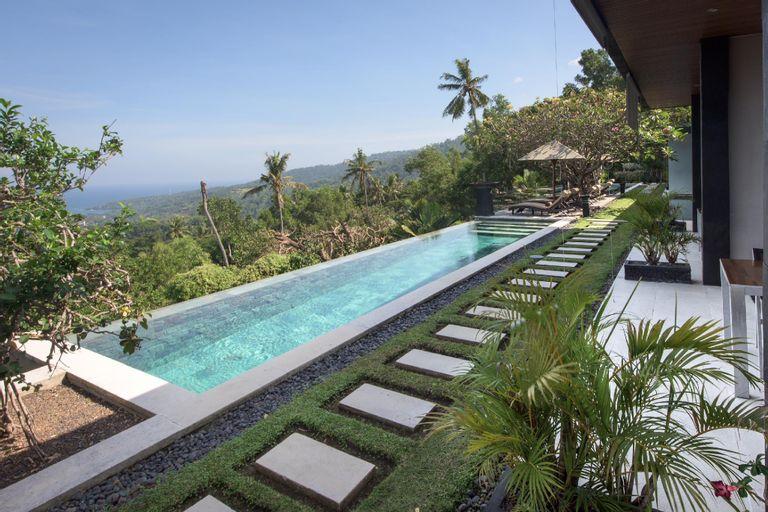 The Puncak, Lombok
