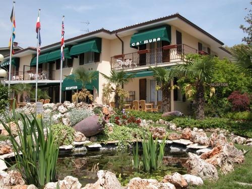 Hotel Ca' Mura, Verona