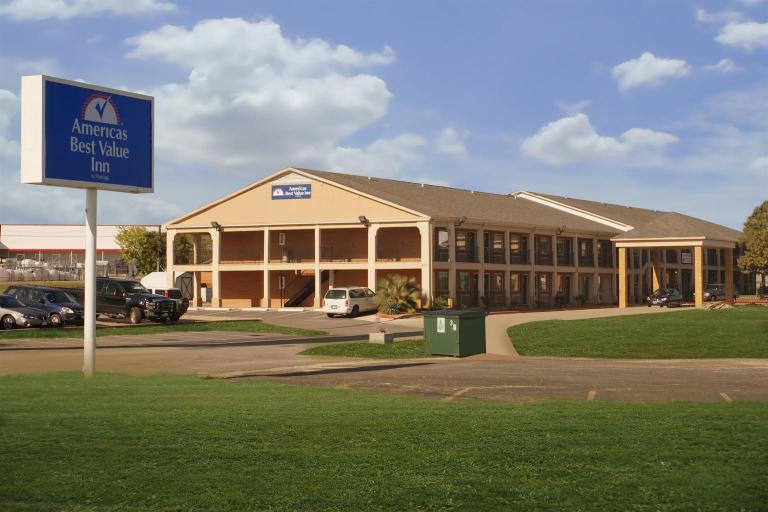 Americas Best Value Inn Waco, McLennan