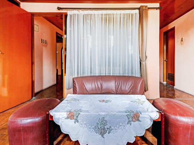 OYO 90475 Mirda Gratia Hotel, Bogor