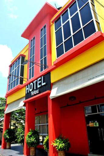 Wau Hotel, Jerantut
