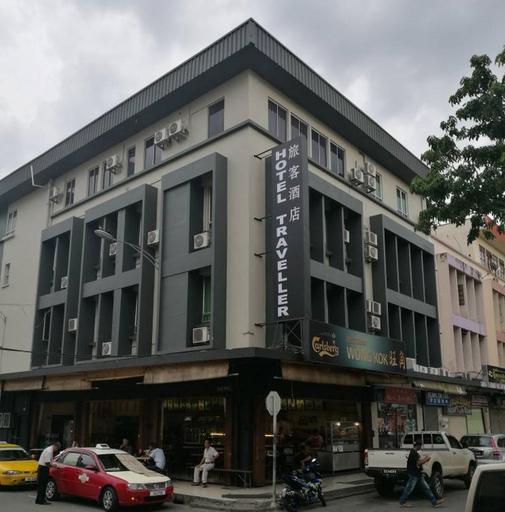 Hotel Traveller, Kota Kinabalu