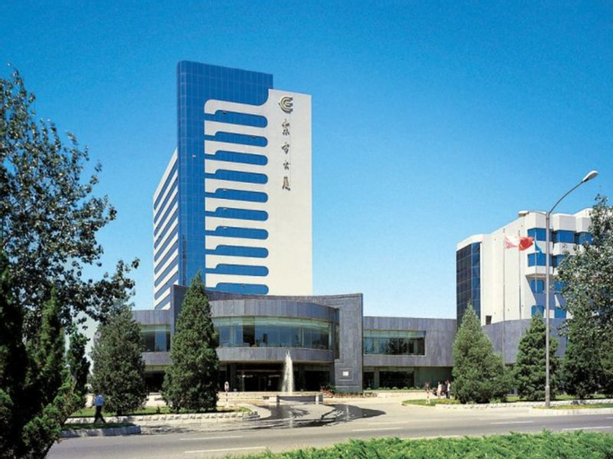 East Hotel, Dalian