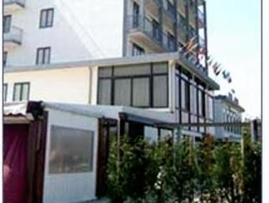 Hotel Park, Venezia