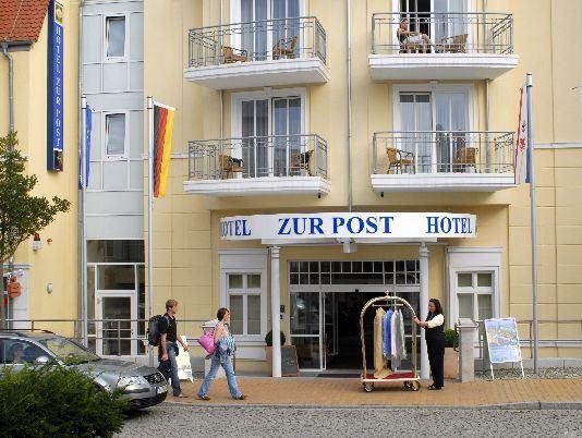 Hotel zur Post - ein Rovell Hotel, Vorpommern-Greifswald