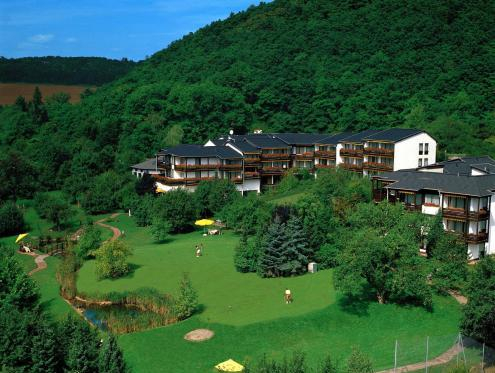 Hotel Maasberg Therme, Bad Kreuznach