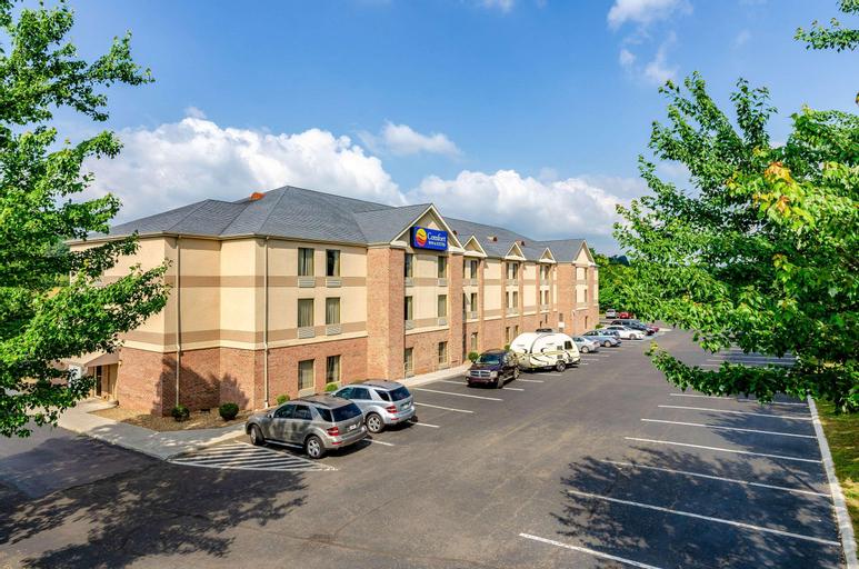 Comfort Inn & Suites Christiansburg I-81, Montgomery