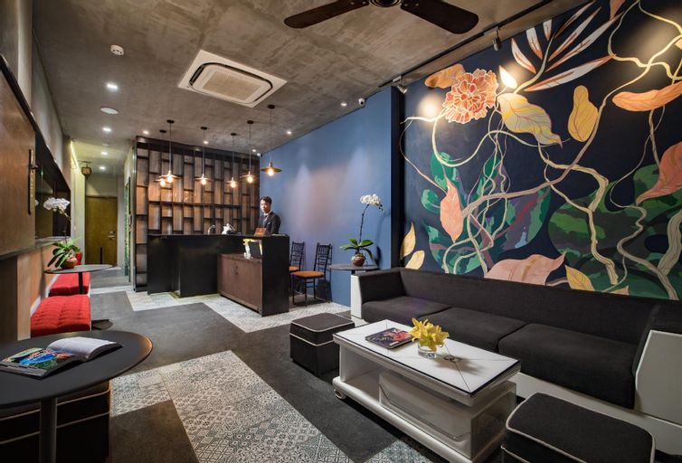 The Art classic hotel & Spa, Hoàn Kiếm