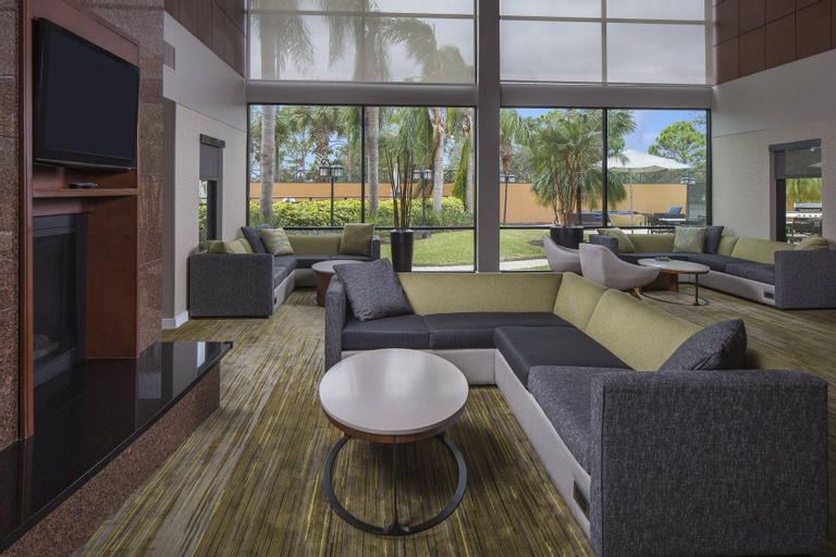 Courtyard by Marriott Daytona Beach Speedway/Airport, Volusia