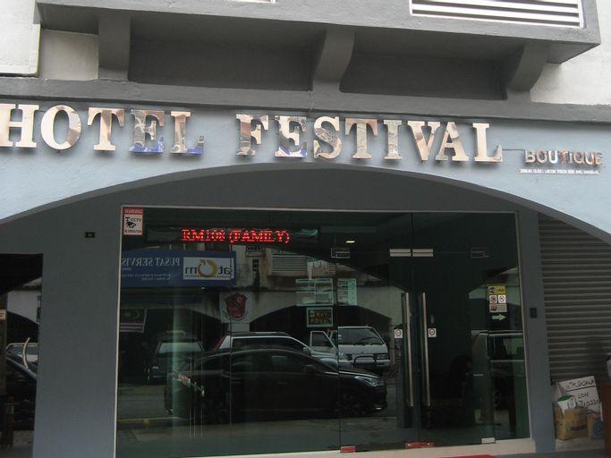 Festival Boutique Hotel @ Setapak, Kuala Lumpur