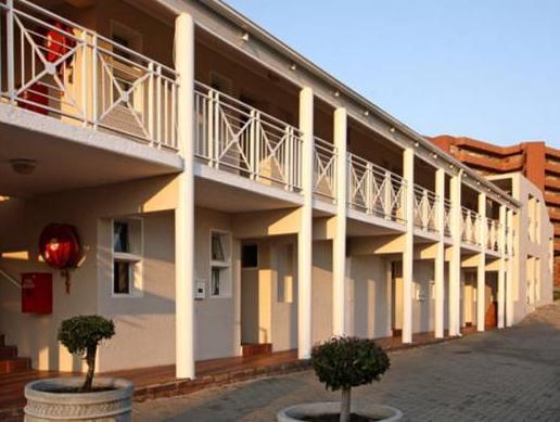 Vetho 2 Apartments OR Tambo Airport, Ekurhuleni