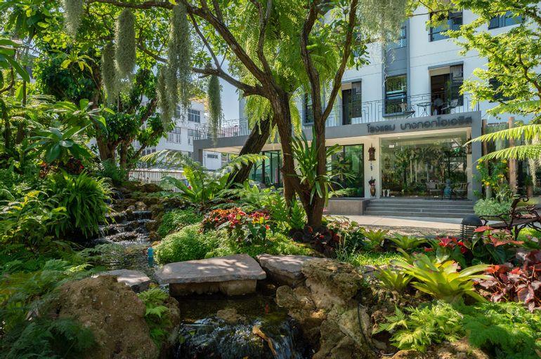 Bangkok Oasis Hotel, Pathum Wan