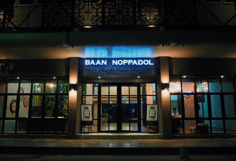 Baan Noppadol Hotel & Apartment, Prawet