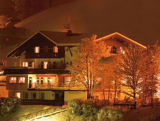 Chalet Hotel Hartmann - Adults Only, Bolzano