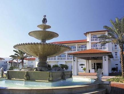 Ponte Vedra Inn and Club, Saint Johns