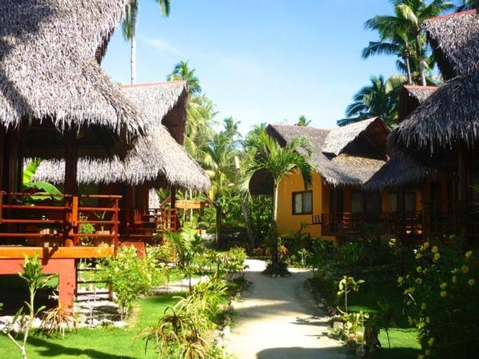 Villa Solaria Resort, General Luna