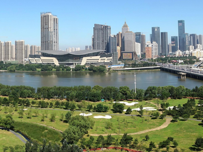Shenyang Suisse Place Hotel Residence, Shenyang