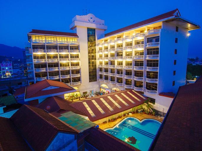 Wang Thong Hotel Maesai, Mae Sai