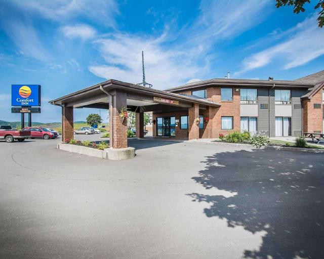 Comfort Inn, Madawaska