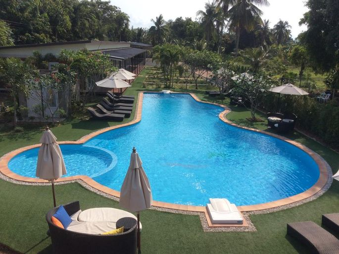Check In & Chill Out, Muang Trat