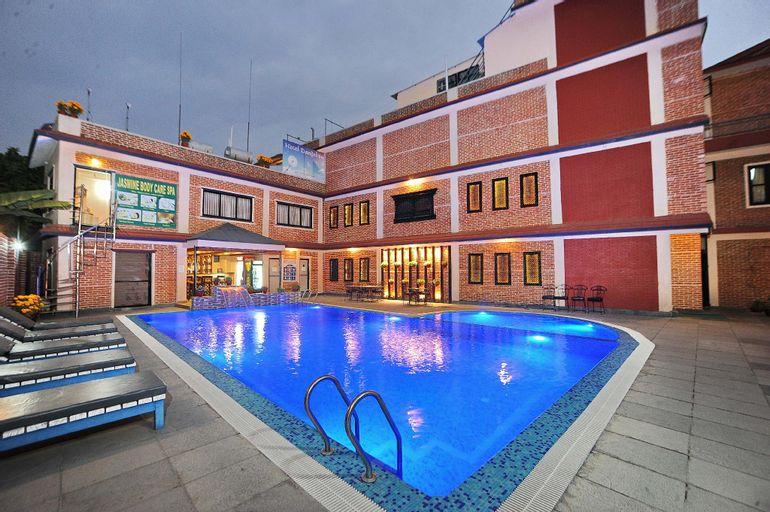 Hotel Dandelion, Gandaki