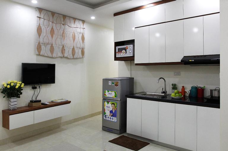iStay Hotel Apartment 2, Từ Liêm