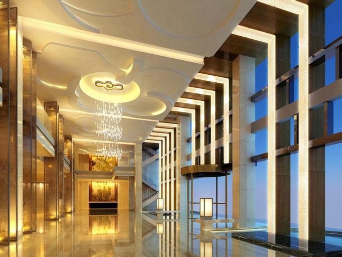 Hangzhou Zijingang International Hotel, Hangzhou
