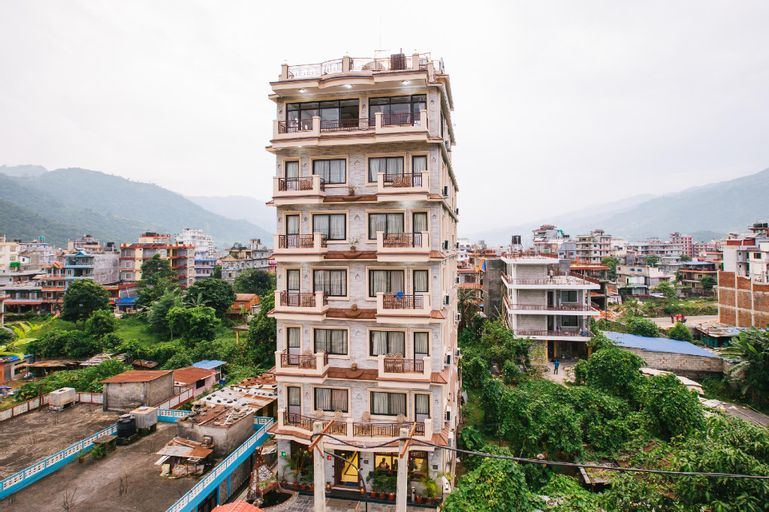 OYO 11460 Hotel Romantica, Gandaki