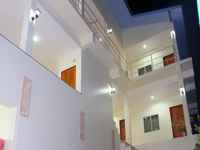 Big House Kohsichang, Koh Si Chang