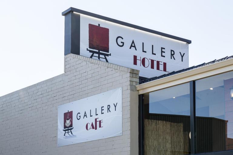 Gallery Hotel, Cockburn