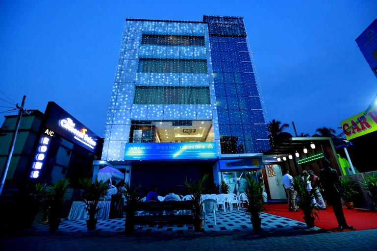 The Crescent suites Hotel, Ernakulam