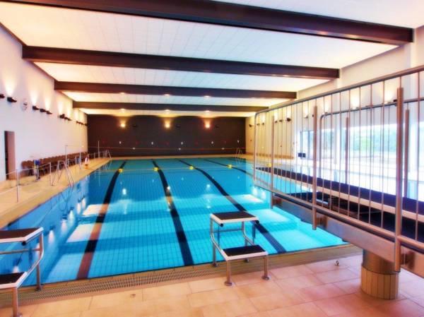 Hotel Oversum Winterberg Ski- und Vital Resort, Hochsauerlandkreis