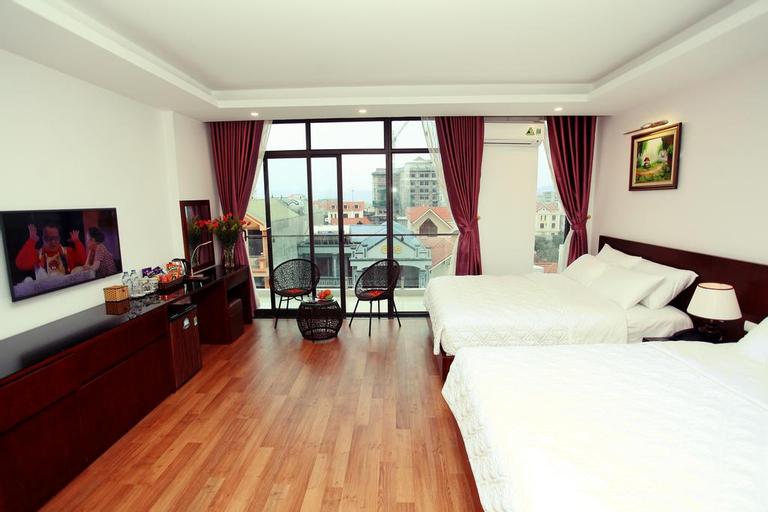 Camellia Hotel Ninh Binh, Ninh Bình