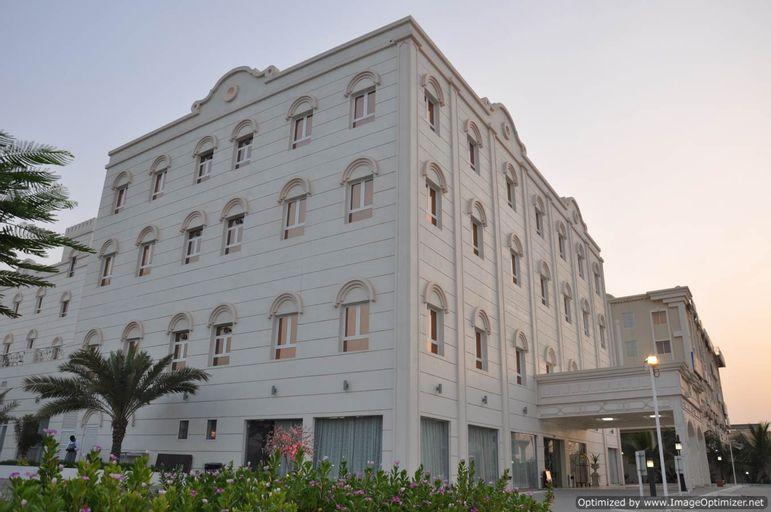 Royal Garden Hotel, Sohar