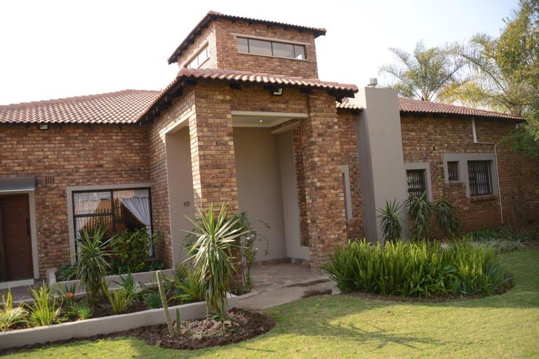 Ametis Guest House, Nkangala