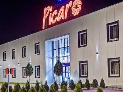 Hotel Picaro Krasnik Dolny, Bolesławiec