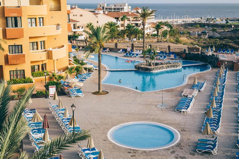 Grand Muthu Golf Plaza Hotel & Spa, Santa Cruz de Tenerife