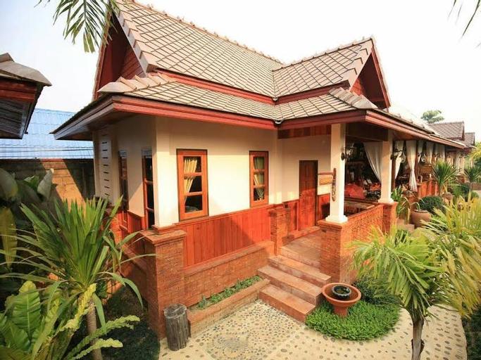 Ban Tham Hil Hotel, Mae Sai