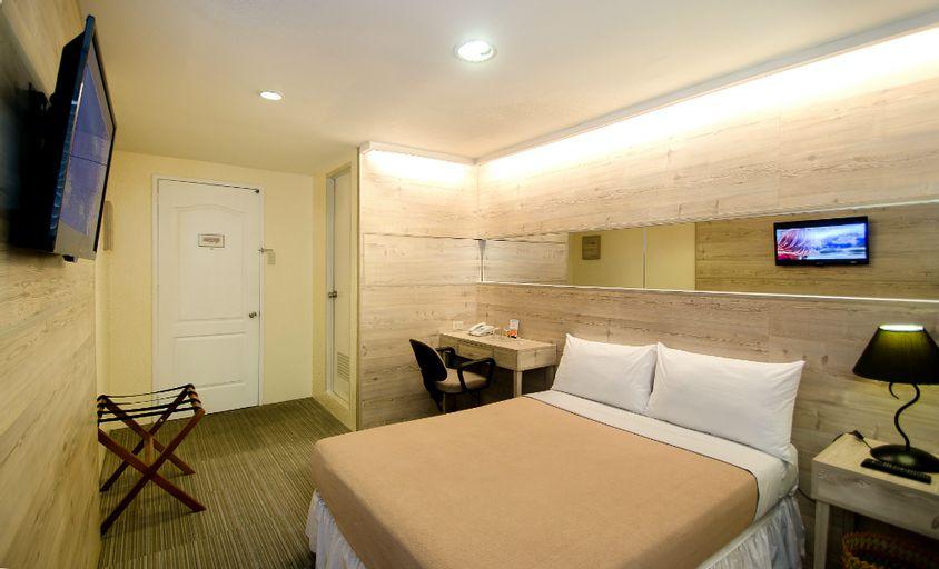 Spaces by Eco Hotel Makati, Makati City
