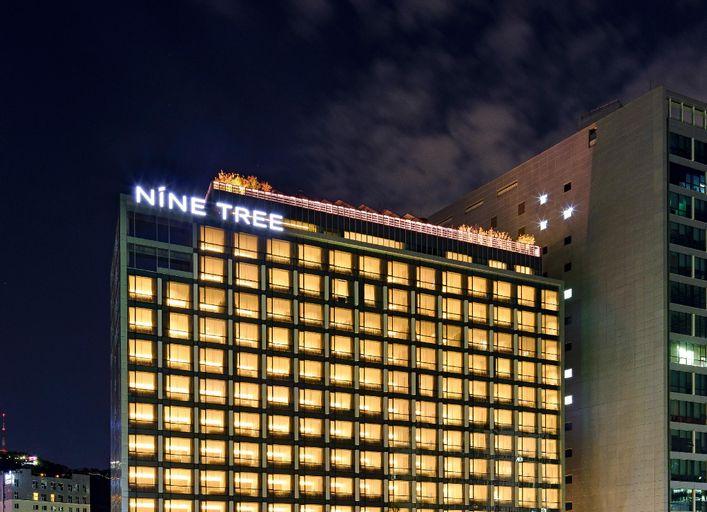 Nine Tree Premier Hotel Myeong dong 2, Jung