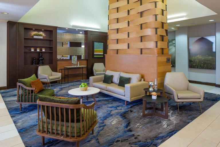 Fairfield Inn & Suites Orlando Lake Buena Vista, Orange